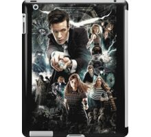 Doctor Who Is That iPad Case/Skin