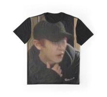 c H OKE Graphic T-Shirt