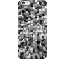 Blocked Space iPhone Case/Skin