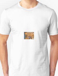 Spice market Unisex T-Shirt