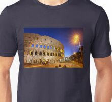 Nights at the Colosseum Unisex T-Shirt