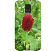 One Tiny Clover Samsung Galaxy Case/Skin