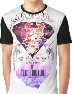 Sir Fluffington apparel  Graphic T-Shirt