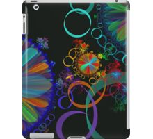 Flower Royalty iPad Case/Skin