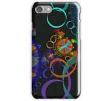 Flower Royalty iPhone Case/Skin