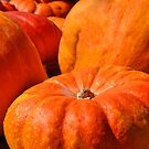 It's the Great Pumpkins... by Poete100