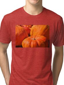 It's the Great Pumpkins... Tri-blend T-Shirt