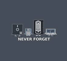 Never Forget by Ztw1217