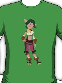 Jak and Daxter - Keira T-Shirt
