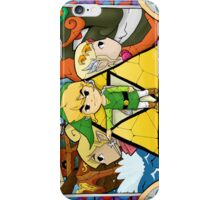Wind Waker iPhone Case/Skin