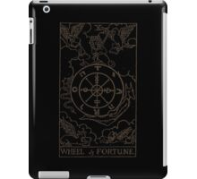 Wheel of Fortune iPad Case/Skin