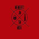 Momento Mori - Custom Request by MCXI