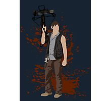 Daryl Photographic Print