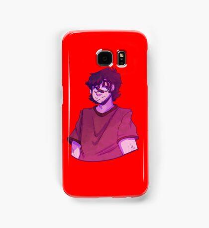 Hey... Samsung Galaxy Case/Skin
