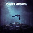 Imagine Dragons Album Morph-Blue by maddiesh
