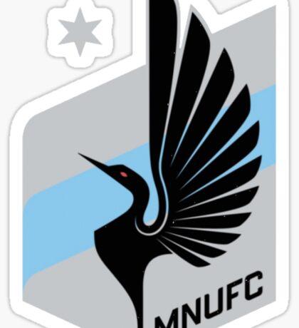 Minnesota United FC Sticker