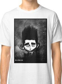 ParaNorman/Eraserhead Classic T-Shirt