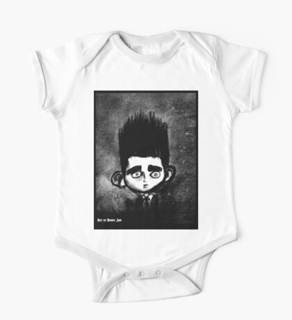 ParaNorman/Eraserhead One Piece - Short Sleeve
