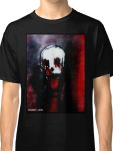 Of Red Death Classic T-Shirt