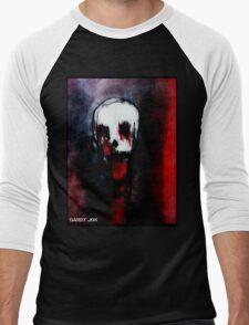 Of Red Death Men's Baseball ¾ T-Shirt