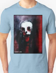 Of Red Death Unisex T-Shirt