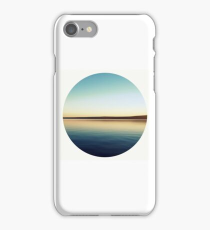 Take a Deep Breath iPhone Case/Skin