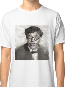 Jerry Lewis, Actor and Comedian Classic T-Shirt