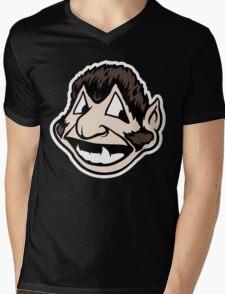 Cleveland Wolfman Mens V-Neck T-Shirt