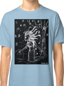 Death Rock Medusa Classic T-Shirt