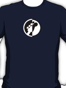 Fender Bass Headstock T-Shirt