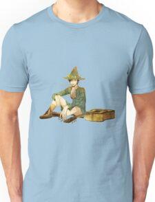 Real Snufkin Unisex T-Shirt