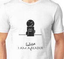 I Am A Fanfiction Reader- Bloom F. Unisex T-Shirt