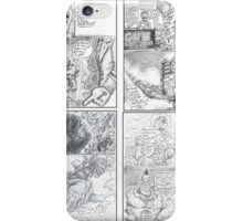 Whole Chapter 1 ending iPhone Case/Skin