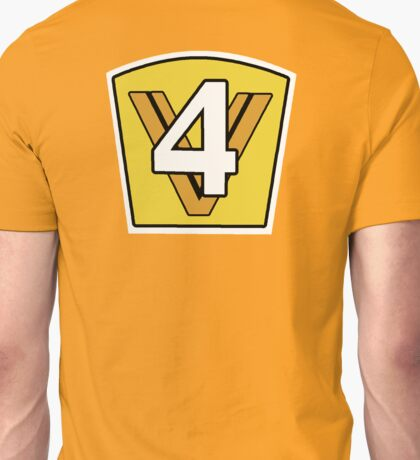 Lightspeed Rescue - Rescue 4 Unisex T-Shirt