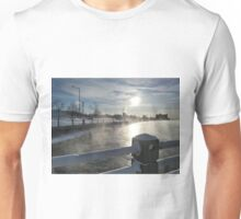 The Railing Unisex T-Shirt