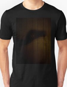 Cover of Darkness Unisex T-Shirt