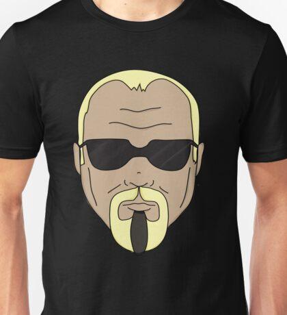 Steinerized Unisex T-Shirt