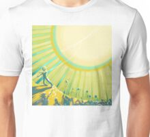 Lasso the Sun and bring your Enemies to their Knees Unisex T-Shirt