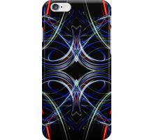 Light Sculpture 26 iPhone Case/Skin