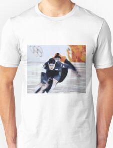 Skaters 2 Unisex T-Shirt