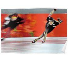 Skaters Poster