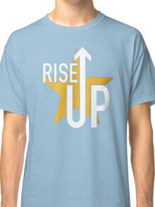 Ham rise Up Classic T-Shirt