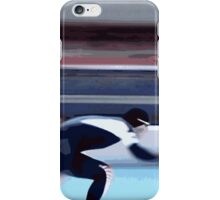 Skater iPhone Case/Skin