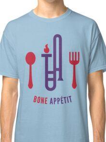 Bon Appétit! Classic T-Shirt