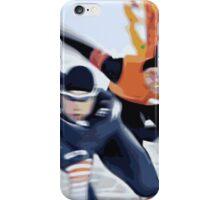 Skaters 3 iPhone Case/Skin