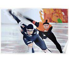 Skaters 3 Poster