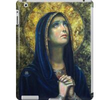 Our Lady of Sorrows iPad Case/Skin