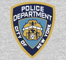 NYPD Baby Tee