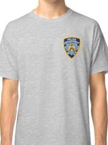 NYPD Classic T-Shirt