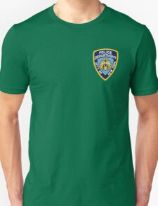 NYPD Unisex T-Shirt